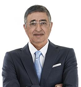 Prof. Hamza</br> Haddad