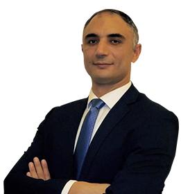 Mr. Ayham A. </br>Othman