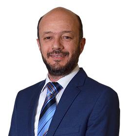 Mr. Ala'a Oqdah