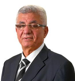 Mr. Abdallah </br> Nassar Othman
